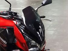 CUPULA para MOTO NEGRA KAWASAKI Z 800 Z800 E AÑO 13 14 15 2013 2015 2014