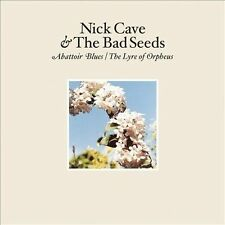 NICK CAVE & THE BAD SEEDS Abattoir Blues/The Lyre Of Orpheus 2CD/DVD NEW Digipak