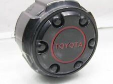 TOYOTA TOWNACE LITEACE 82-91 Mk2 Front Manuel Verrouillage Moyeu Bouchon de valve cap