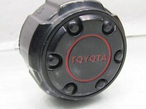 Toyota Townace Liteace 82-91 Mk2 Front manual locking hub cap cover trim hub cap