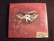 V Music Resonation - S/T - 2006 CD/ DVD / VG+/ Various Christian Hard Rock Metal
