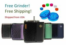 HAZE DUAL V3 VAPE - free grinder and shipping!! ALL NEW! 5 Color Options