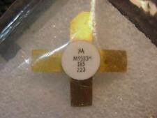 M9583 RF Power Transistor NOS  (In Original Packaging - Never Opened) Motorola