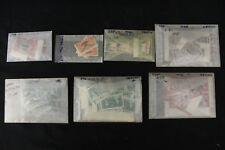 Ceylon All Mint & MNH Blocks & Singles Sc 276, 281, 285, 286, 305+ Big Stamp Lot