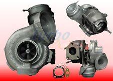 Turbolader BMW 320d E46 X3 E83 110Kw Motor M47TU 11657794144 inkl.Dichtungssatz