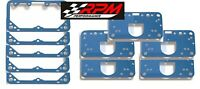 Holley Fuel Bowl Gaskets Metering Block Gaskets Carburetor Carb 10 PACK BLUE G68
