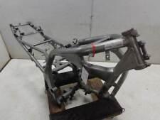 02 Yamaha FZ1 Fazer FZS1000 1000 FRAME CHASSIS