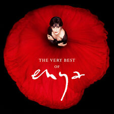Enya - The Very Best of CD Greatest Hits Inc. Orinoco Flow May It Be