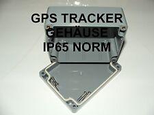 WASSERDICHTE BOX GEHÄUSE - GPS Tracker Peilsender - TK102 TK202 TK5000