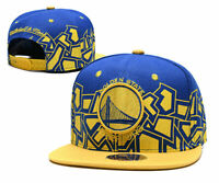 Golden State Warriors New NBA Basketball Embroidered Hat Snapback Adjustable Cap