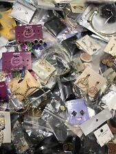 55 Pairs Of Earrings ~ Wholesale Lot