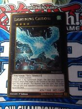 Yu-Gi-Oh! Lightning Chidon pgl3-en070 1. edición