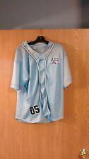 Women's North Carolina Mesh jersey shirt by X Cape Large