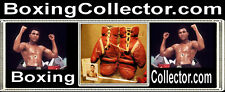 Boxing Collector.  com  Domain Name For Sale Events Fights Ali Gloves Tickets