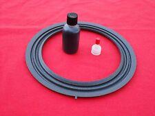 "JBL Toyota 8"" M Roll, Mark Levison 86160-OW260,86160-AC180, Surround foam Kit."