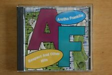 Aretha Franklin ‎– Respect & Other Hits   ( Box C702)