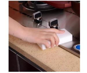 Melamine Sponge Magic Sponge High Density Eraser Home Cleaner Cleaning Sponges f