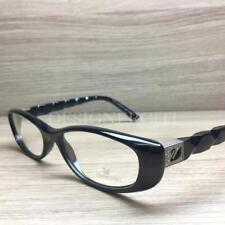 7e6ffb5ab5de Swarovski About SW 5018 Eyeglasses Black 001 Authentic 54mm