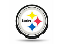 Pittsburgh Steelers NFL LED Power Decal ~ NEW!