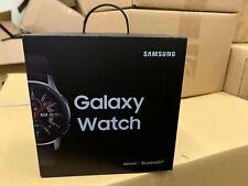 OB Samsung Galaxy Watch 46mm Bluetooth Smartwatch - Black (SM-R800NZSAXAR) USA