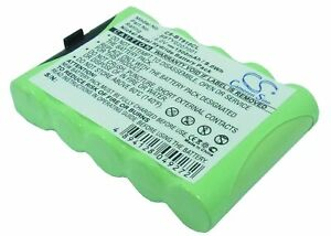 Replacement Battery for GE 6V 1500mAh Cordless Phone Battery