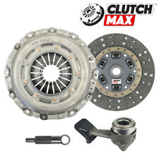 OEM HD CLUTCH KIT w/ SLAVE for 2000-2004 FORD FOCUS SE ZTS ZTW ZX3 ZX5 2.0L DOHC