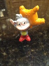 Dora The Explorer Boots Monkey holding Pinata Cake Topper Plastic Figure Toy