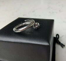 Chrome Hearts Nail Ring Size 6 Adjustable With Packaging