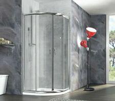 Box doccia e kit box doccia semicircolare per il bagno