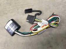 KAWASAKI 1700 TRAILER HITCH WIRING HARNESS WITH ISOLATED PLUG AND PLAY