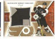 Mike Richards 2005-06 Upper Deck Ultimate Collection Debut Threads Patch 38/60