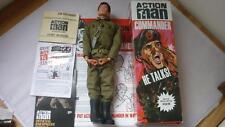 Action Man Commander He Talks Realistic Hair Hasbro 2007