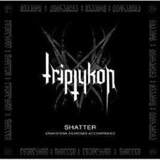 "TRIPTYKON ""SHATTER EP"" CD NEW+"