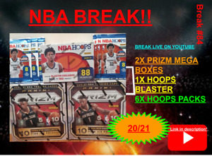 Milwaukee Bucks Break ROOKIE AUTO? GIANNIS ANTETOKOUNMPO, JORDAN NWORA
