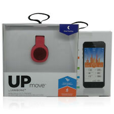Genuine Jawbone UP MOVE Wireless Activity Sleep Tracker Clip - Ruby Rose NEW
