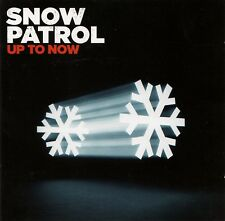 SNOW PATROL : UP TO NOW (THE BEST OF SNOW PATROL) / 2 CD-SET - TOP-ZUSTAND