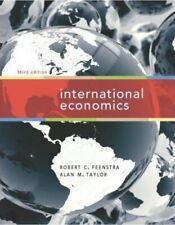 International Economics, Third Edition - Feenstra & Taylor