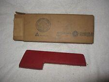 NOS Mopar 1964-65 Left Red Arm Rest
