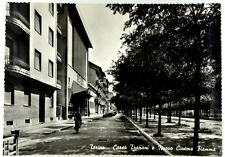 Cartolina Torino Corso Trapani E Nuovo Cinema Fiamma Non Viaggiata