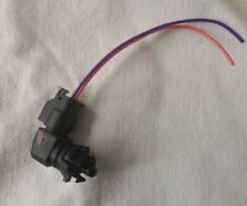 Outer Ambient Air Temperature Sensor Plug Pigtail for Chevrolet Buick Cadillac