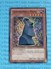 Chronomaly Moai REDU-EN014 Common Yu-Gi-Oh Card 1st Edition New