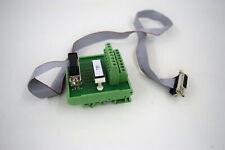 Fénix Bloque Terminal Interfaz Módulo FLKM-D15 Sub / B Amersham Sistema