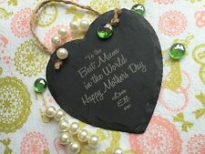 Heart Stone Decorative Indoor Signs/Plaques