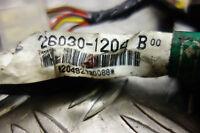 Kawasaki GPX 600 R ZX600C #o704# Kabelbaum 26030-1204 Kabelstrang Kabel