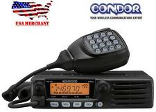 KENWOOD TM-281A VHF 65W Mobile Two Way Radio TM281A TX 144-148 Mhz