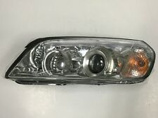 Front Left Head Light Lamp Assembly 1p For 2006 2007 2008 Chevy Captiva