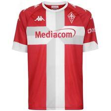 More details for official fiorentina 2020/2021 third football shirt kappa medium/large/xl bnwt