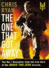 The One That Got Away,Chris Ryan- 9780099641612