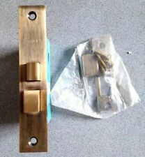 """BALDWIN HARDWARE 8540. 050 PRIVACY INTERIOR MORTISE BODY 2 1/2"""" LH SEE CHART"""