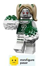 Lego 71010 Collectible Minifigure Series Monster 14: No 8 - Zombie Cheerleader